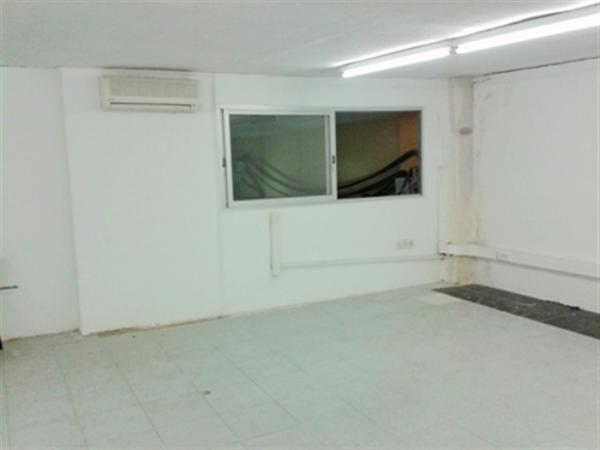 Photo number 8. Business premises / Industrial outlet for sale  in Denia. Ref.: SLH-5-18-3187