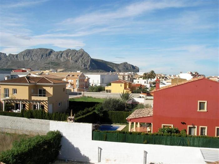 Luxurious Villa for sale  in Periferia of Ondara Costablanca, Alicante (Spain). Ref.: 472 (1-1-472)