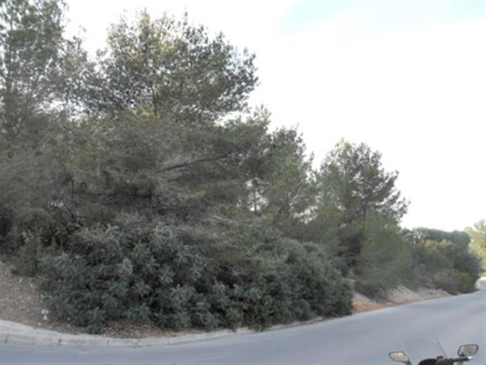 Land / Ground for sale  in La Sella of Denia Costablanca, Alicante (Spain). Ref.: 5735 (5-18-5735)