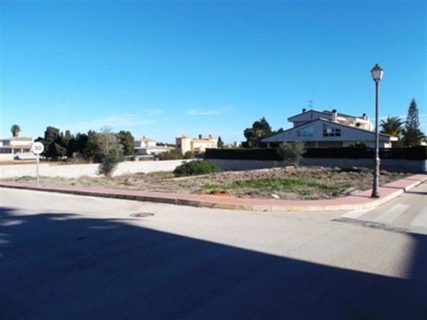 Photo number 1. Land / Ground for sale  in Denia. Ref.: SLH-5-18-6021