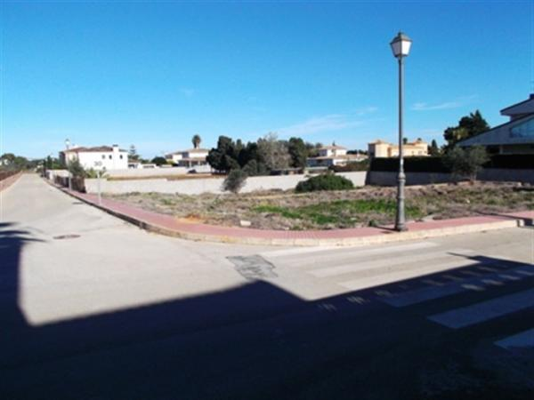 Photo number 2. Land / Ground for sale  in Denia. Ref.: SLH-5-18-6021
