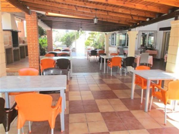 Photo number 2. Business premises / Industrial outlet for sale  in Denia. Ref.: SLH-5-18-7399