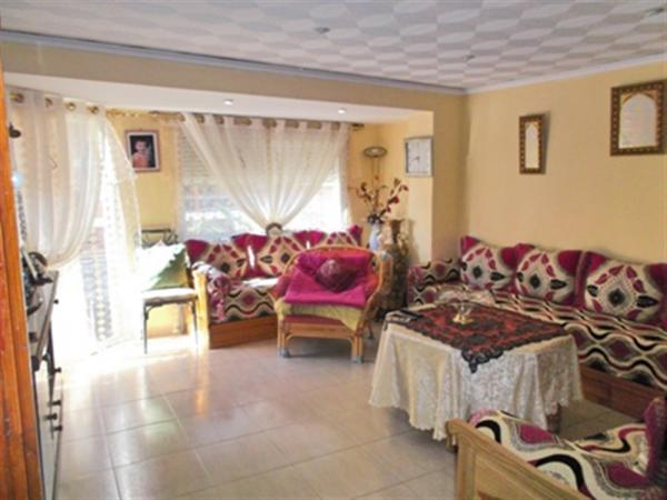 Photo number 1. Flat / Apartment for sale  in Denia. Ref.: SLH-5-18-7516