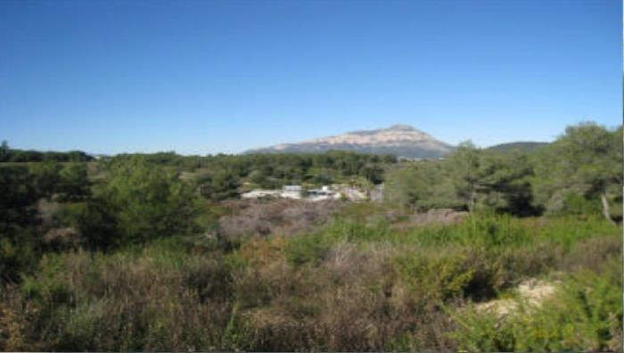 Photo number 1. Land / Ground for sale  in Jávea / Xàbia. Ref.: SLH-5-18-7926