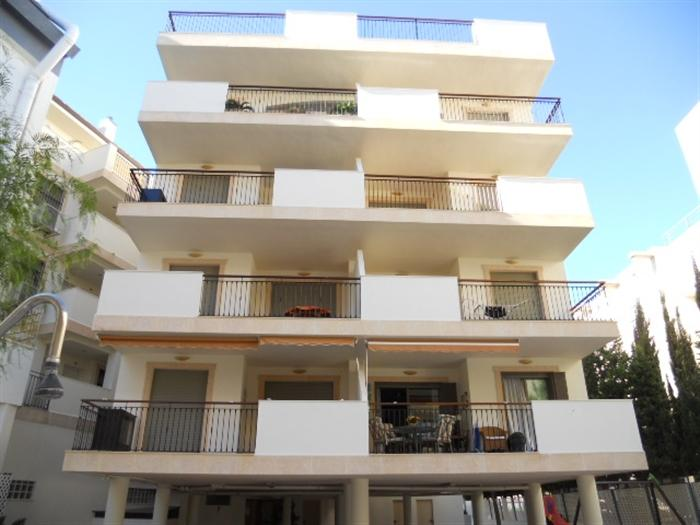 Photo number 6. Flat / Apartment for sale  in Denia. Ref.: A 3132 (4-6-8585)