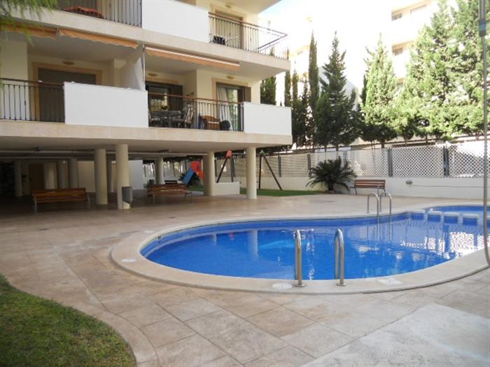 Photo number 3. Flat / Apartment for sale  in Denia. Ref.: A 3132 (4-6-8585)