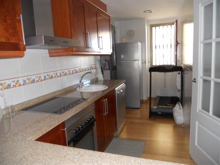Photo number 11. Flat / Apartment for sale  in Denia. Ref.: A 3132 (4-6-8585)