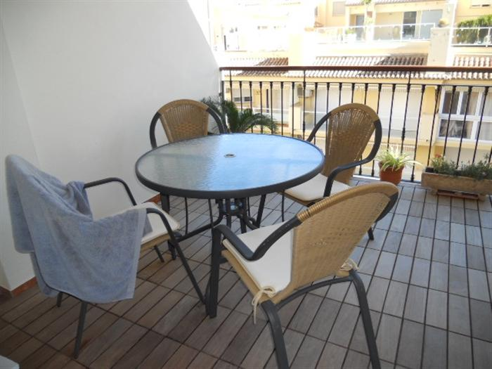 Photo number 9. Flat / Apartment for sale  in Denia. Ref.: A 3132 (4-6-8585)