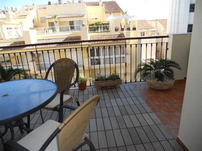 Photo number 8. Flat / Apartment for sale  in Denia. Ref.: A 3132 (4-6-8585)