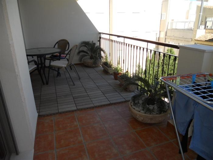 Photo number 10. Flat / Apartment for sale  in Denia. Ref.: A 3132 (4-6-8585)