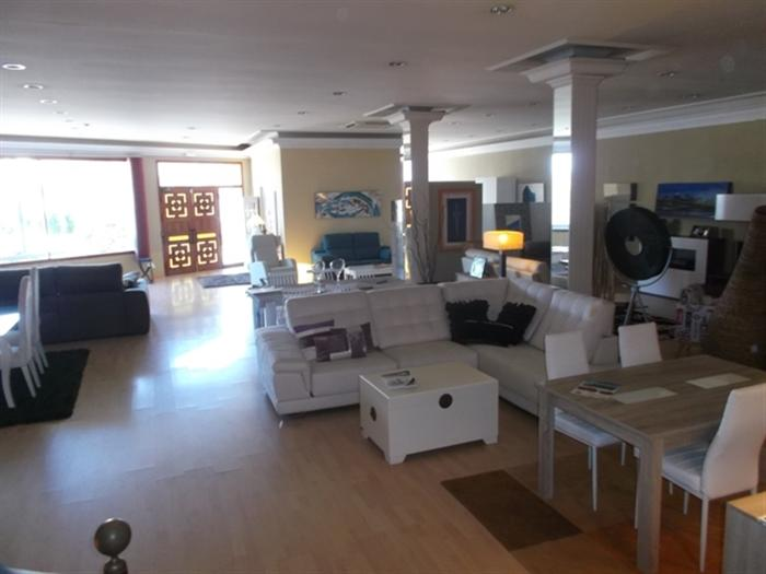 Business premises / Industrial outlet for sale  Costablanca, Alicante (Spain). Ref.: 8827 (1-1-8827)