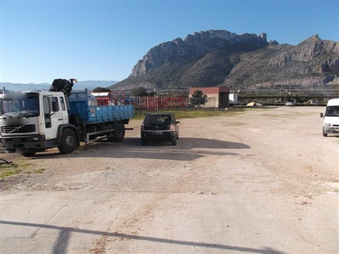 Land / Ground for sale  in Periferia of El Vergel / Verger Costablanca, Alicante (Spain). Ref.: 8828 (1-1-8828)