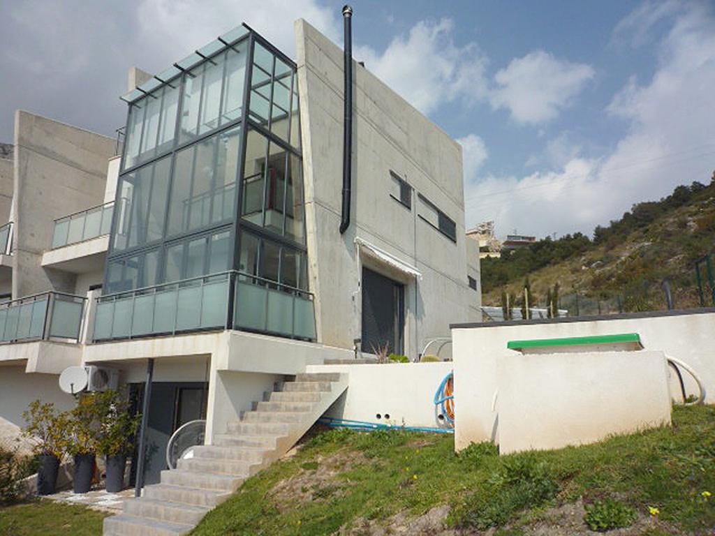 Maisons vendre calpe costablanca alicante espagne for Acheter maison alicante