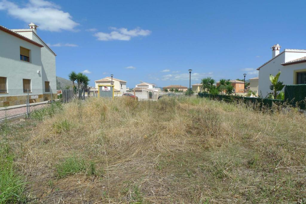 Photo number 4. Land / Ground for sale  in Sagra. Ref.: PRT-35645