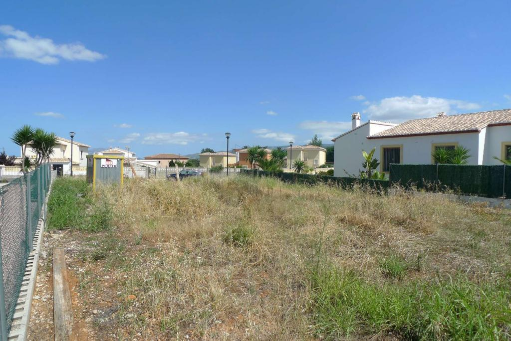 Photo number 5. Land / Ground for sale  in Sagra. Ref.: PRT-35645