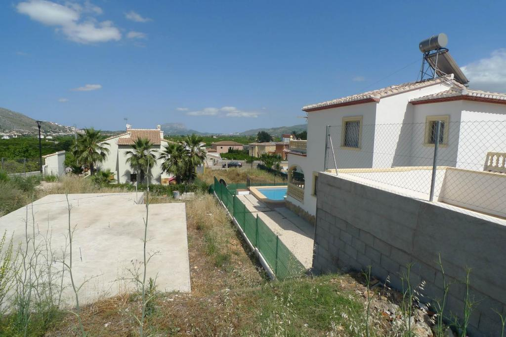 Photo number 6. Land / Ground for sale  in Sagra. Ref.: PRT-35645