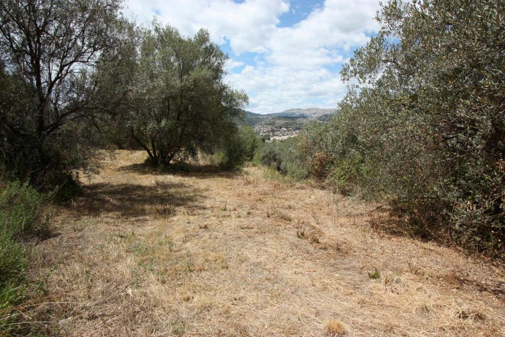 Land / Ground for sale  in Orba Costablanca, Alicante (Spain). Ref.: PRT-37343