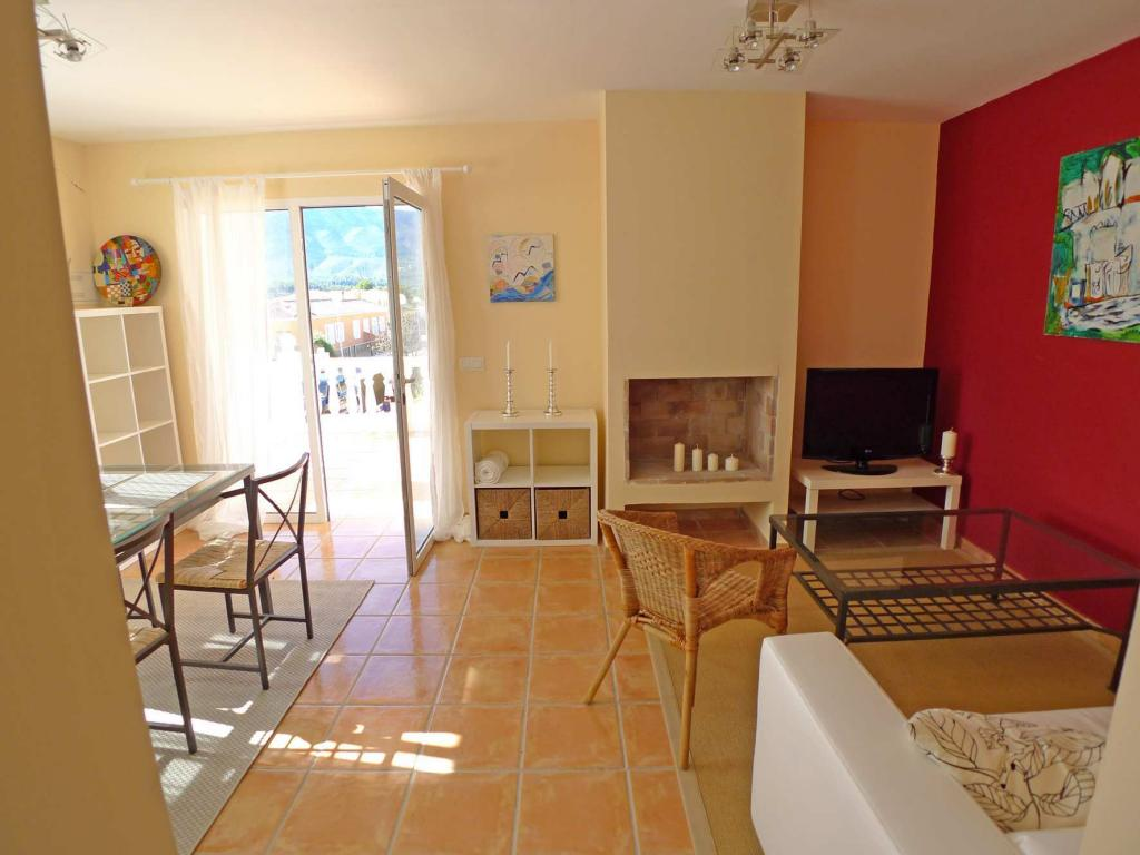 Townhouse for sale  in Alcalalí Costablanca, Alicante (Spain). Ref.: PRT-68685