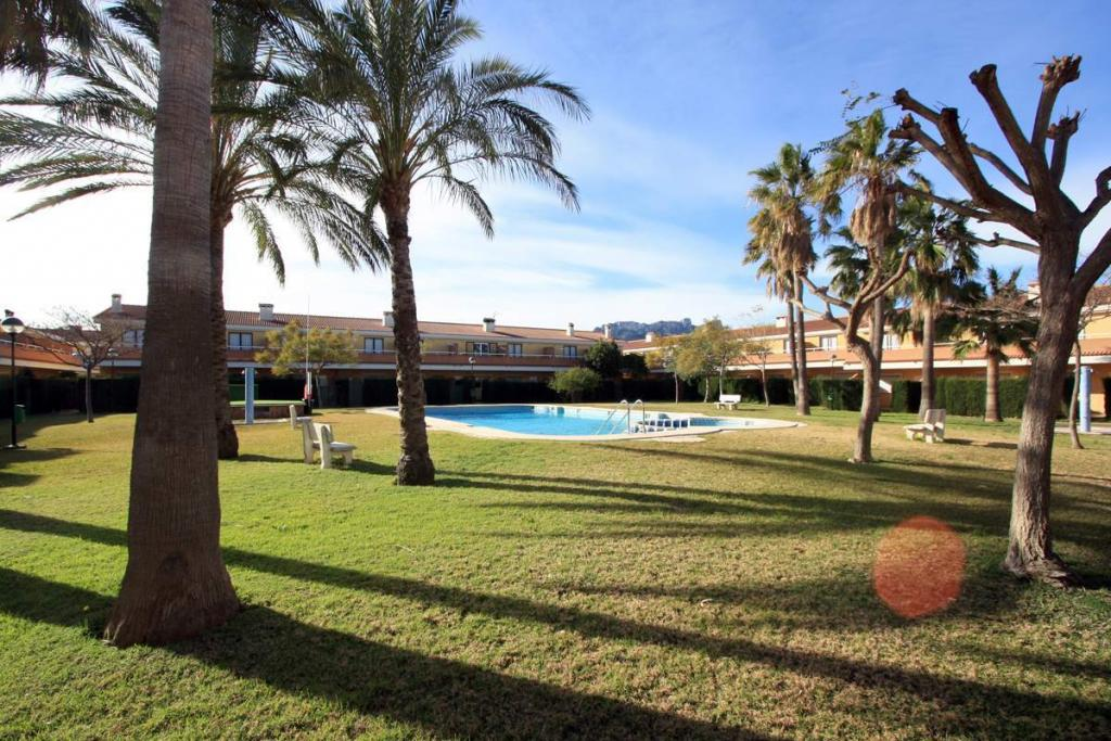 Townhouse for sale  in Els Poblets Costablanca, Alicante (Spain). Ref.: PRT-84614