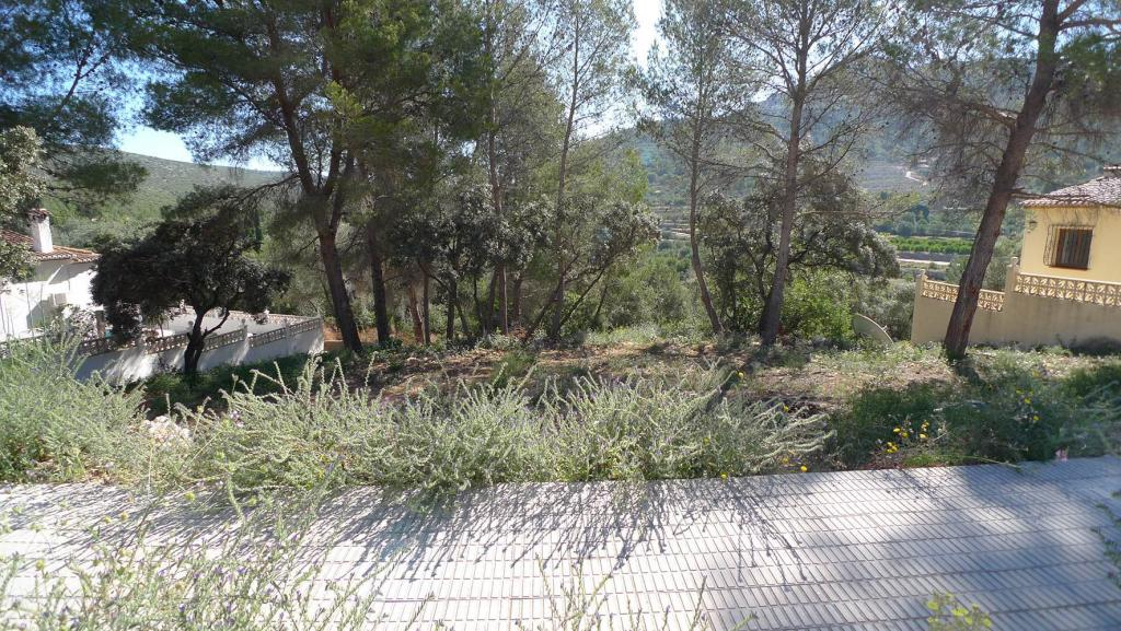 Land / Ground for sale  in Alcalalí Costablanca, Alicante (Spain). Ref.: PRT-156504