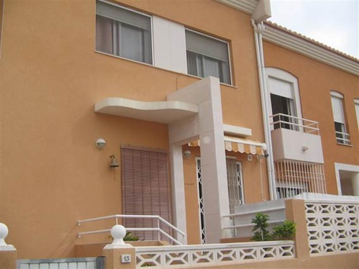 Townhouse for sale  in Centro of Ondara Costablanca, Alicante (Spain). Ref.: 1004 (1-1-1004)