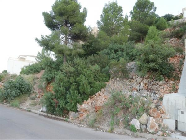 Photo number 4. Land / Ground for sale  in Denia. Ref.: SLH-5-18-9349