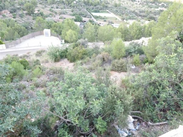 Photo number 8. Land / Ground for sale  in Denia. Ref.: SLH-5-18-9349