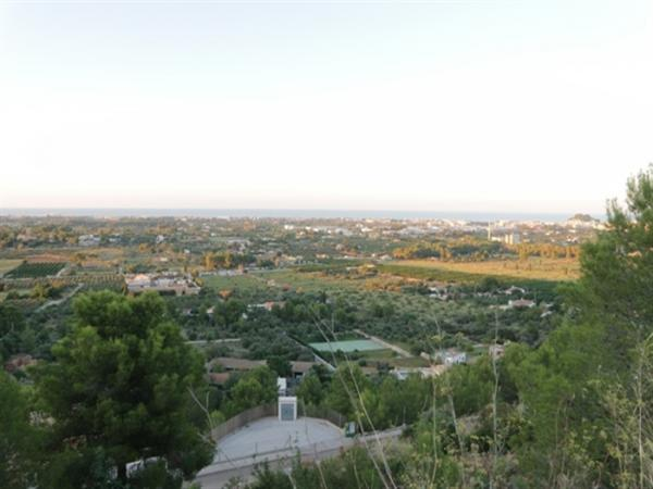 Photo number 1. Land / Ground for sale  in Denia. Ref.: SLH-5-18-9349