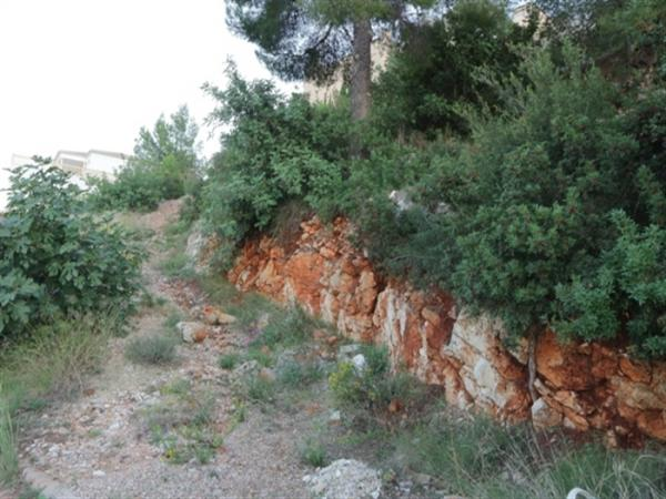 Photo number 3. Land / Ground for sale  in Denia. Ref.: SLH-5-18-9349