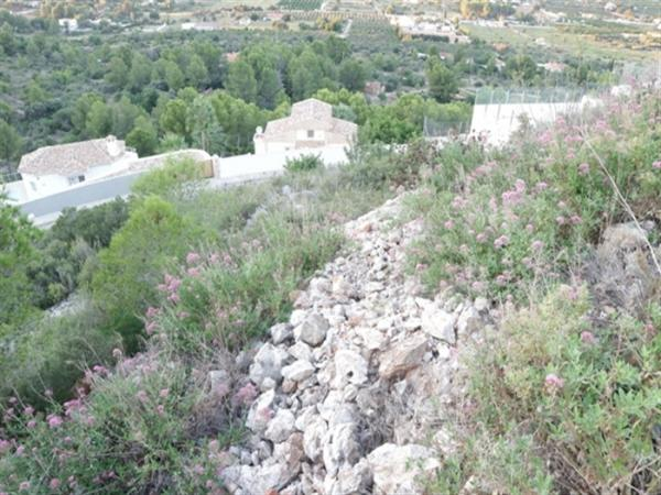 Photo number 9. Land / Ground for sale  in Denia. Ref.: SLH-5-18-9349