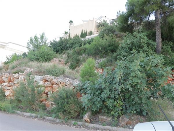 Photo number 5. Land / Ground for sale  in Denia. Ref.: SLH-5-18-9349
