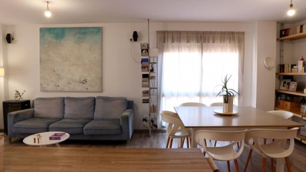 Photo number 3. Flat / Apartment for sale  in Denia. Ref.: SLH-5-18-9356