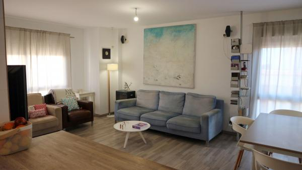 Photo number 2. Flat / Apartment for sale  in Denia. Ref.: SLH-5-18-9356