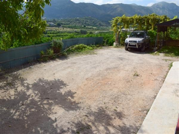 Photo number 35. Villa for sale  in Pego. Ref.: SLH-5-18-9414