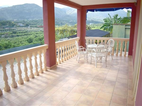 Photo number 19. Villa for sale  in Pego. Ref.: SLH-5-18-9414