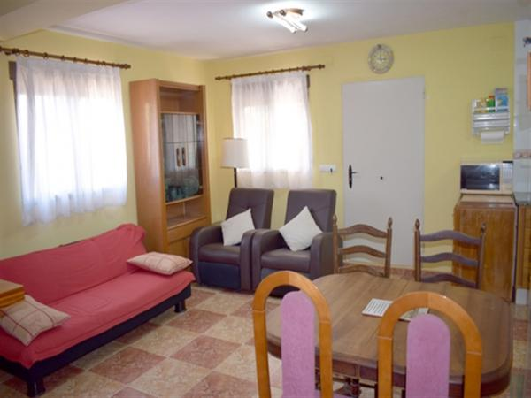Photo number 5. Villa for sale  in Pego. Ref.: SLH-5-18-9414