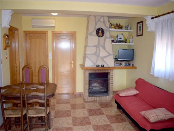 Photo number 4. Villa for sale  in Pego. Ref.: SLH-5-18-9414