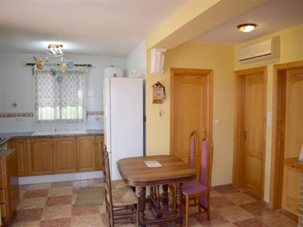 Photo number 7. Villa for sale  in Pego. Ref.: SLH-5-18-9414