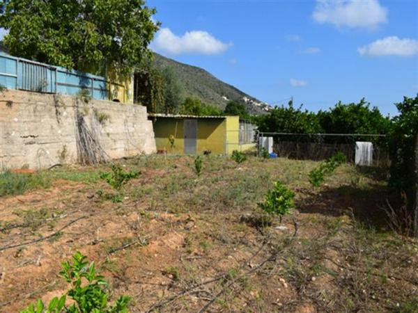 Photo number 33. Villa for sale  in Pego. Ref.: SLH-5-18-9414