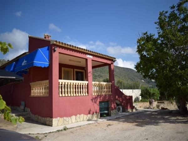 Photo number 2. Villa for sale  in Pego. Ref.: SLH-5-18-9414
