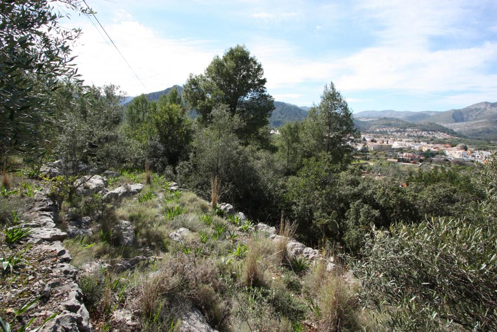 Land / Ground for sale  in Orba Costablanca, Alicante (Spain). Ref.: PRT-183687