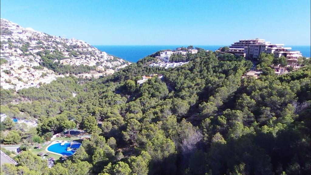 Land / Ground for sale  in Altea Costablanca, Alicante (Spain). Ref.: PRT-186603