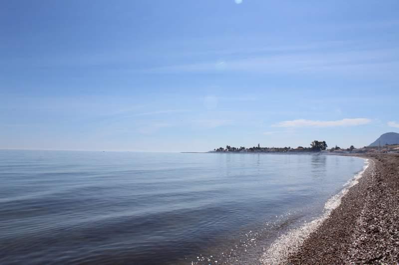 Playas Denia
