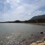Playas Denia