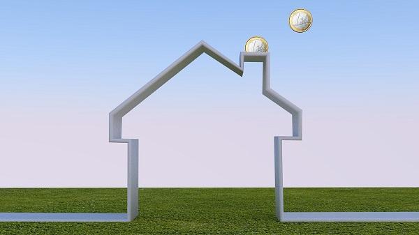 Ahorros antes de solicitar una hipoteca
