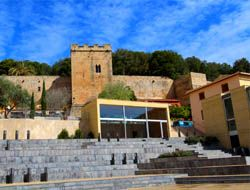 To live in Castillo (Denia)